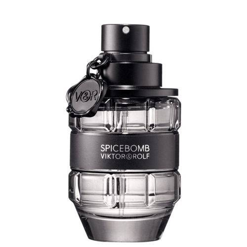 Perfume Masculino Spicebomb Viktor & Rolf Eau de Toilette 50ml