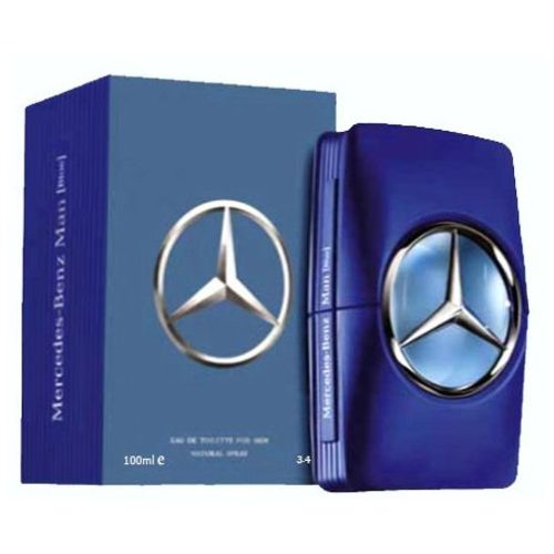 Perfume Mercedes Benz Man Edt 100ml Masculino