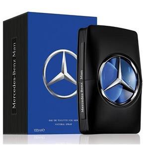 Perfume Mercedes-Benz Man Edt Masculino 100ml