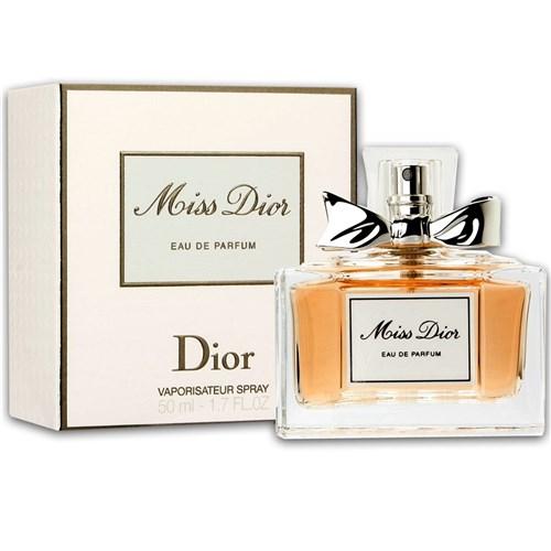 Perfume Miss Dior Feminino Eau de Parfum 50Ml