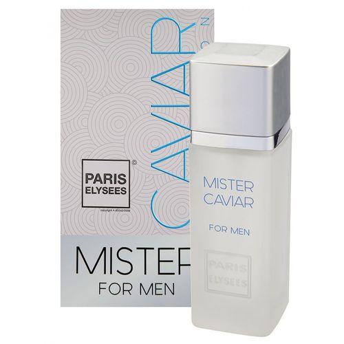 Perfume Mister Caviar 100ml Paris Elyseés
