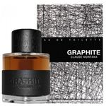 Perfume Montana Graphite Claude Montana Edt 100ml Masculino