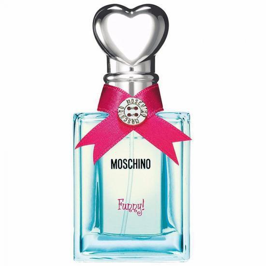 Perfume Moschino Funny! Eau de Toilette Feminino 100ML