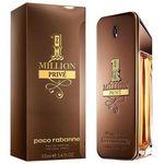 Perfume Paco Rabanne 1 Million Prive Eau de Parfum Masculino 100 Ml