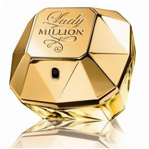 Paco Rabanne Lady Million Eau de Parfum Feminino 30ml