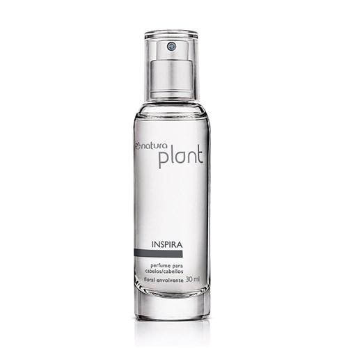Tudo sobre 'Perfume para Cabelos Plant Inspira Natura'
