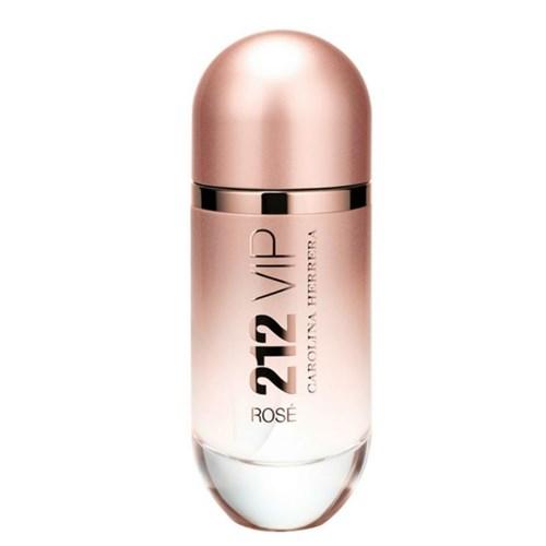 Perfume para Mujer 212 VIP Rosé Eau de Parfum - 80 Ml
