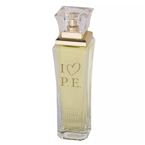 Perfume Paris Elysees I Love P.E. Edt F 100Ml