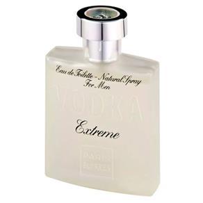 Perfume - Paris Elysees Vodka Extreme For Men Eau de Toilette - 100ml