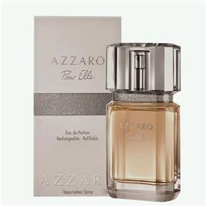 Tudo sobre 'Perfume Pour Elle Azzaro'