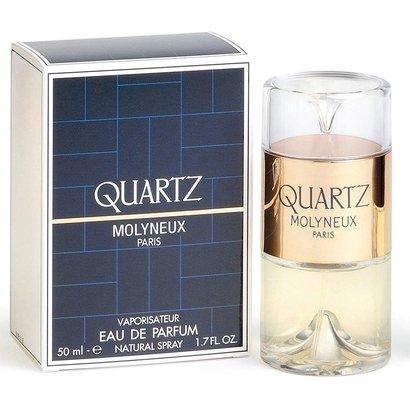 Perfume Quartz Femme Feminino Molyneux EDP 50ml