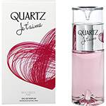 Perfume Quartz Je T'aime Feminino Eau de Parfum 100ml Molyneux