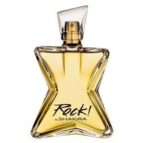 Perfume Rock By Shakira Eau de Toilette Feminino 50ml