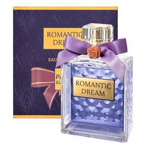 Perfume Feminino Romantic Dream Paris Elysees - EDP 100ml