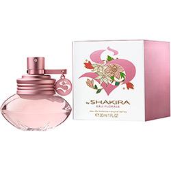 Perfume S By Shakira Eau Florale Feminino Eau de Toilette 30ml