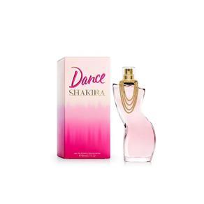 Perfume Shakira Dance Feminino Eau de Toilette 80ml