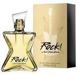 Perfume Shakira Rock By Shakira Feminino Eau de Toilette 50ml