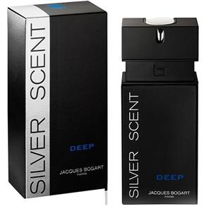 Perfume Silver Scent Deep 100 ML