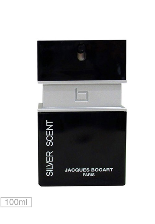 Perfume Silver Scent Jacques Bogart 100ml
