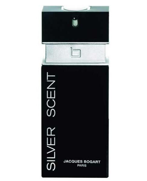 Perfume Silver Scent Jacques Bogart Eau de Toilette - Jacques Bogart Paris