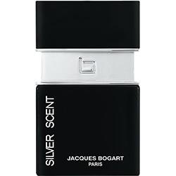 Perfume Silver Scent Masculino Eau de Toilette 30ml Jacques Bogart