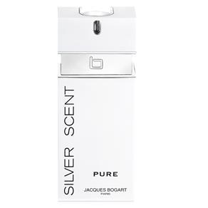 Perfume Silver Scent Pure Eau de Toilette Jacques Bogart - Masculino 100ml