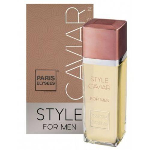 Perfume Style Caviar 100ml Paris Elyseés