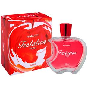 Perfume Tentation Fiorucci Feminino Deo Colônia