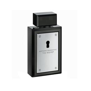 The Secret Eau de Toilette Antonio Banderas - Perfume Masculino 30ml