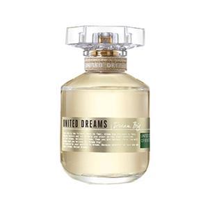 Perfume United Dreams Dream Big EDT - Edição Limitada Feminino 50ml Benetton