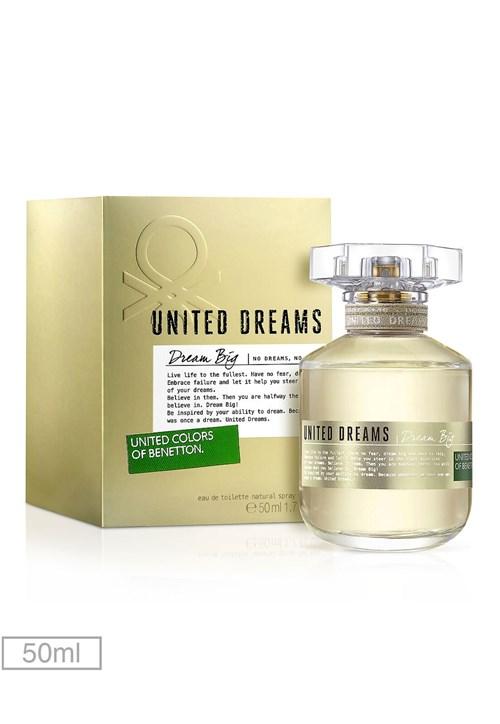 Perfume United Dreams Dream Big Her 50ml