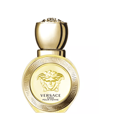 Perfume Versace Eros Pour Femme Eau de Toilette Feminino 30ml