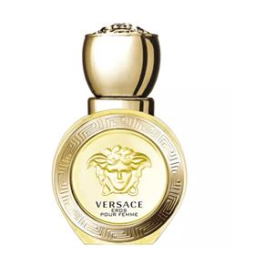Perfume Versace Eros Pour Femme Eau de Toilette Feminino - 30ml