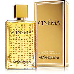 Perfume Yves Saint LaurentCinéma FemininoEau DeParfum 35ml