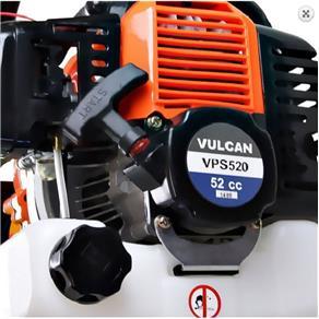 Perfurador de Solo a Gasolina Vps 520 2,5Hp 52Cc 2T - Vulcan Gasolina