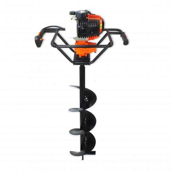 Perfurador de Solo à Gasolina VPS520 2,5HP - Vulcan PM56402