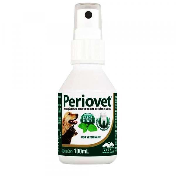 Periovet Spray 100ml - Vetnil -