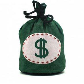 Tudo sobre 'Peso de Porta Saco de Dinheiro'