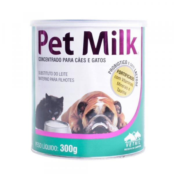 Pet Milk 300g - Vetnil