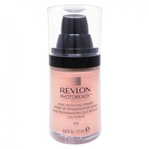 Photoready Perfecting Primer Revlon 002