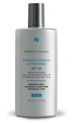 Tudo sobre 'Physical Fusion UV Defense Fps 50 50 Ml'
