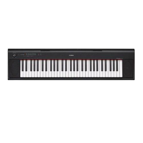Tudo sobre 'Piano Digital Yamaha P45b'