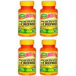 Picolinato de Cromo 4X60 Cápsulas Unilife