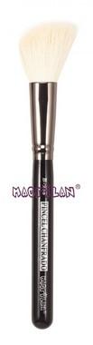Pincel Profissional Chanfrado para Blush -B908 - Macrilan