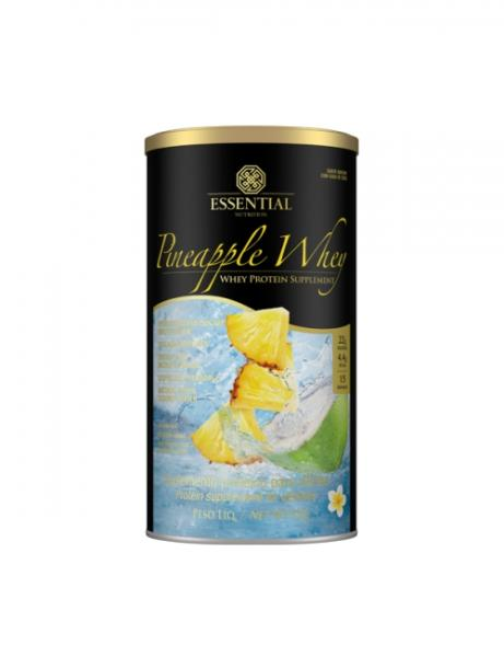 Pineapple Whey 510 G - Essential Nutrition