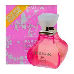 Pink de Paris Elysees Eau de Toilette Feminino 100 Ml