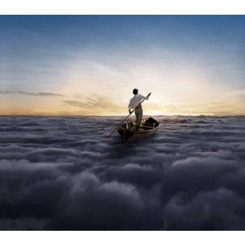 Tudo sobre 'Pink Floyd The Endless River - Cd Rock'