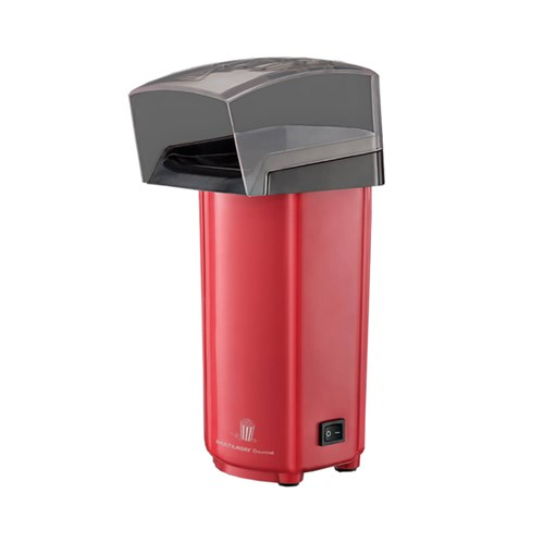 Pipoqueira Eletrica Multilaser CE042 220V Vermelho
