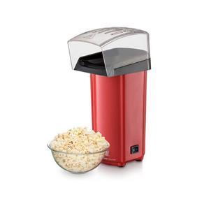 Pipoqueira Elétrica Multilaser Gourmet Ce042, Vermelha - 110V