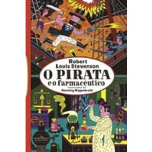 Pirata e o Farmacéutico, o